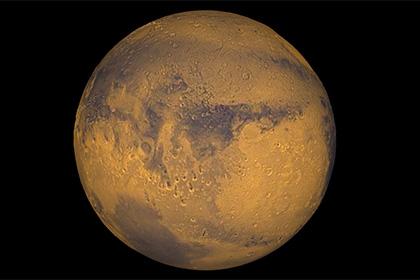 Изображение: Greg Shirah / NASA