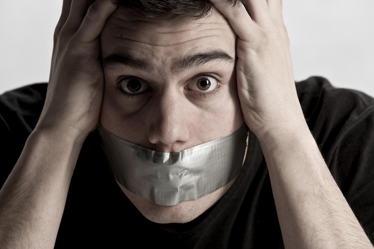 Нельзя молчать зная правду