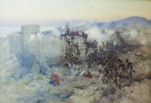 kotlyarevskiy