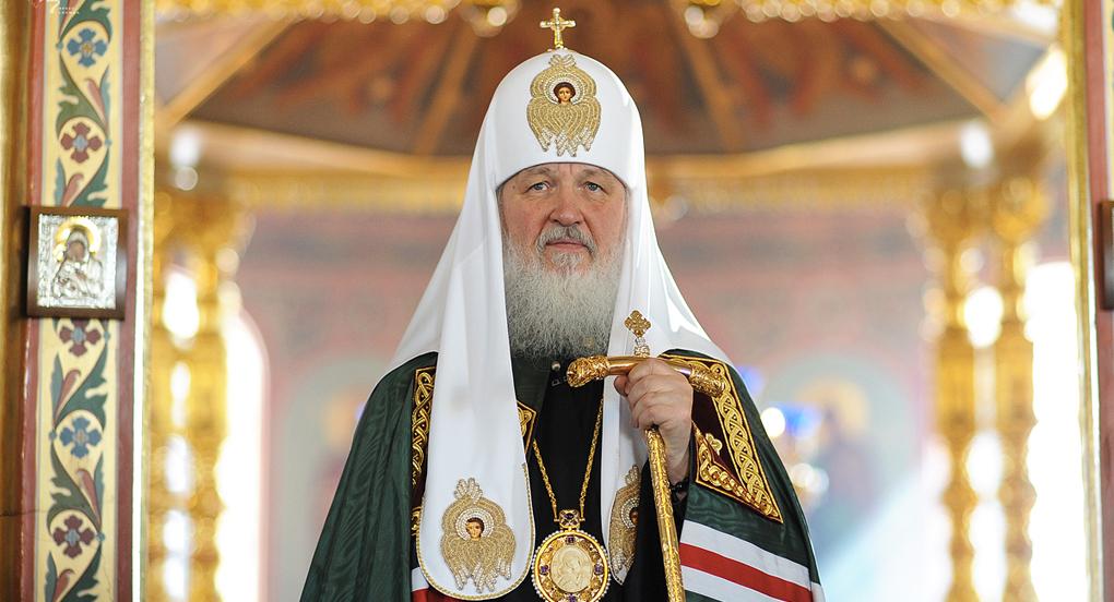 Срочно. Заявление Патриарха Кирилла в связи с передачей Исаакиевского собора
