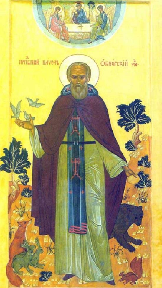 pavel obnorskiy