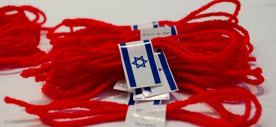 Можно ли носить красную нить православным