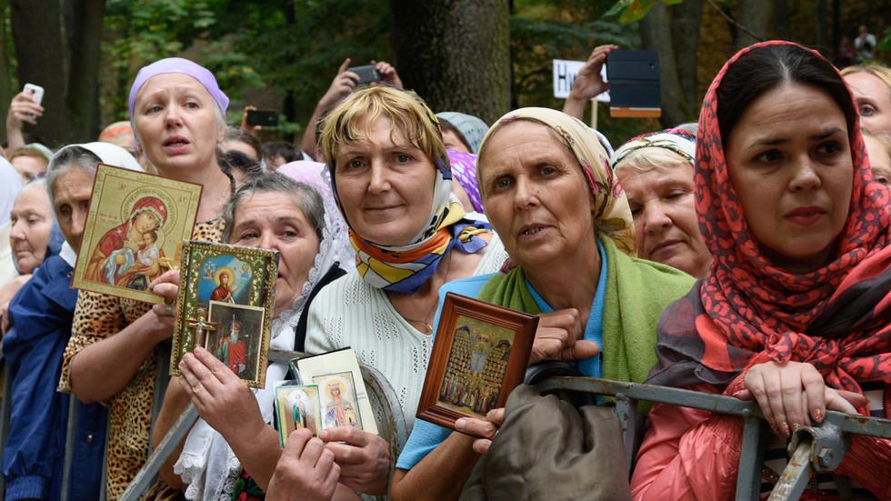 Фото: © РИА Новости/Стрингер