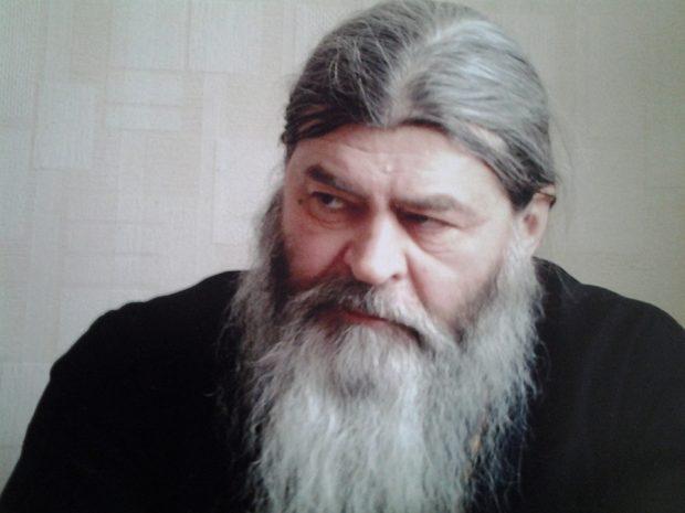 Протоиерей Вячеслав Резников