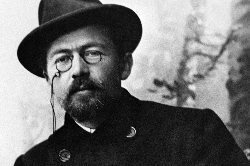 как связан чехов и православие