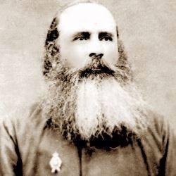 Отец Михаил Кулашвили