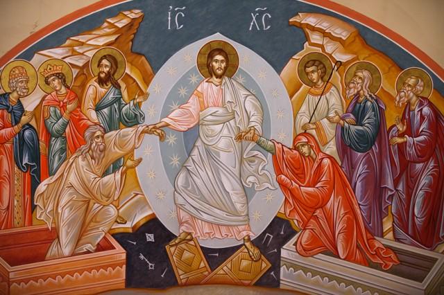 Светлое Христово Воскресение. Пасха | Православие.фм
